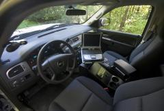 2012 Chevrolet Tahoe Photo 3