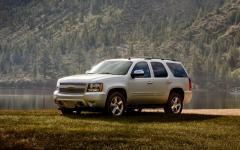 2013 Chevrolet Tahoe Photo 2