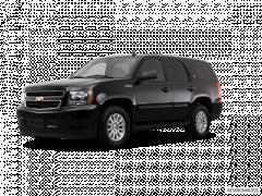 2013 Chevrolet Tahoe Photo 7