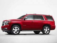 2016 Chevrolet Tahoe Photo 7