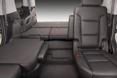 2018 Chevrolet Tahoe interior