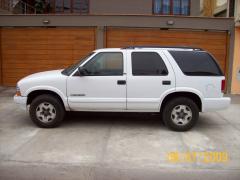 2003 Chevrolet TrailBlazer Photo 32