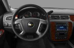 2008 Chevrolet TrailBlazer Photo 7