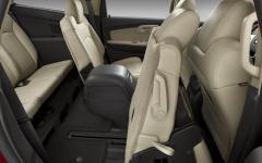 2012 Chevrolet Traverse Photo 4