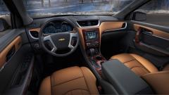 2016 Chevrolet Traverse Photo 5