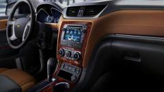 2016 Chevrolet Traverse Photo 6