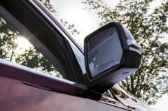 2018 Chevrolet Traverse exterior