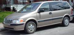 1997 Chevrolet Venture Photo 1