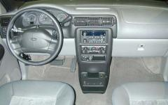 2003 Chevrolet Venture Photo 3
