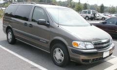 2003 Chevrolet Venture Photo 1