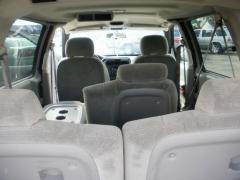 2003 Chevrolet Venture Photo 4