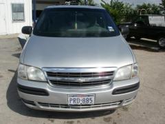 2003 Chevrolet Venture Photo 5
