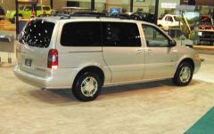 2003 Chevrolet Venture Photo 6