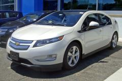 2012 Chevrolet Volt Photo 2