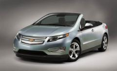 2012 Chevrolet Volt Photo 3