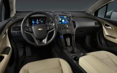 2012 Chevrolet Volt Photo 5