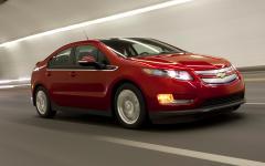 2012 Chevrolet Volt Photo 6