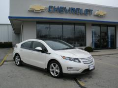 2012 Chevrolet Volt Photo 7