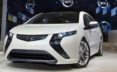2012 Chevrolet Volt Photo 8