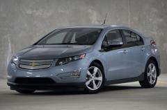 2013 Chevrolet Volt Photo 1