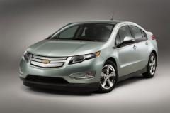 2014 Chevrolet Volt Photo 1
