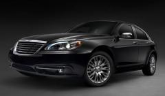 2011 Chrysler 200 Photo 3