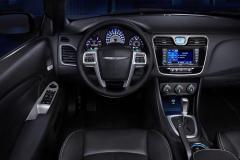 2012 Chrysler 200 LX Photo 2
