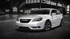 2012 Chrysler 200 LX Photo 4