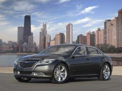 2013 Chrysler 200 Photo 4