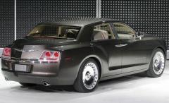 2013 Chrysler 200 Photo 8