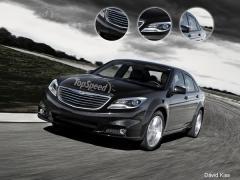 2014 Chrysler 200 Photo 4