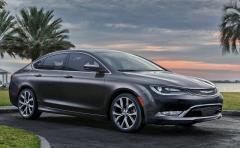 2016 Chrysler 200 Photo 5