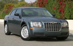 2005 Chrysler 300 Photo 1