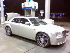 2006 Chrysler 300 Photo 3