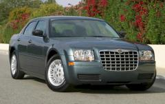 2006 Chrysler 300 Photo 4