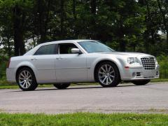 2006 Chrysler 300 Photo 5