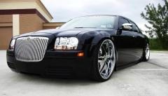 2006 Chrysler 300 Photo 7