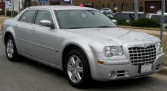 2009 Chrysler 300 Photo 1