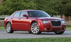 2010 Chrysler 300 Photo 1