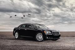 2012 Chrysler 300 Photo 2