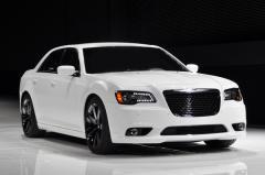 2012 Chrysler 300 Photo 3