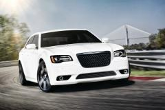 2012 Chrysler 300 Photo 5