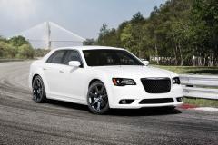 2012 Chrysler 300 Photo 6