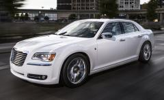 2013 Chrysler 300 Photo 1