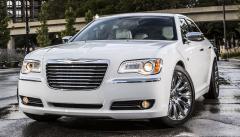 2013 Chrysler 300 Photo 24