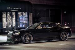 2013 Chrysler 300 Photo 27