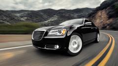 2013 Chrysler 300 Photo 28
