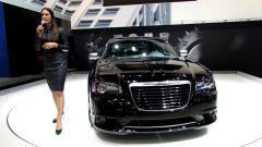 2014 Chrysler 300 Photo 3