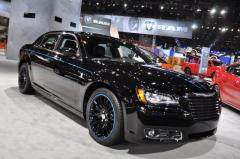2014 Chrysler 300 Photo 4