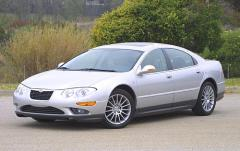 1999 Chrysler 300M Photo 1